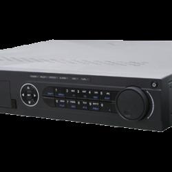 Recordersysteme (NVR / DVR)